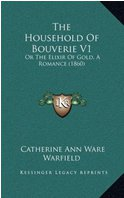 The Household Of Bouverie V1