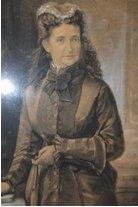Sarah Ann Ellis Dorsey, author